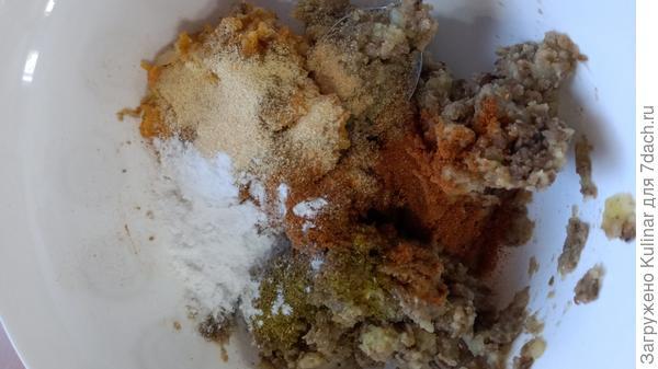 Картофельно-чечевичные котлеты - пошаговый рецепт приготовления с фото