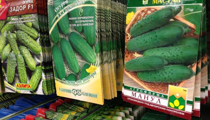 10 самых популярных производителей семян