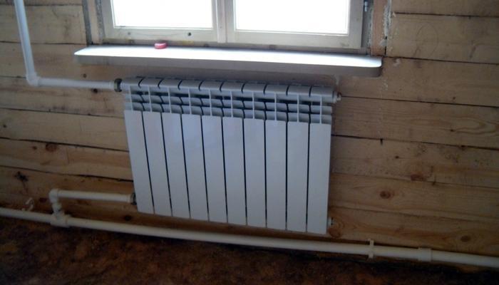 Отопление в загородном доме: немного личного опыта