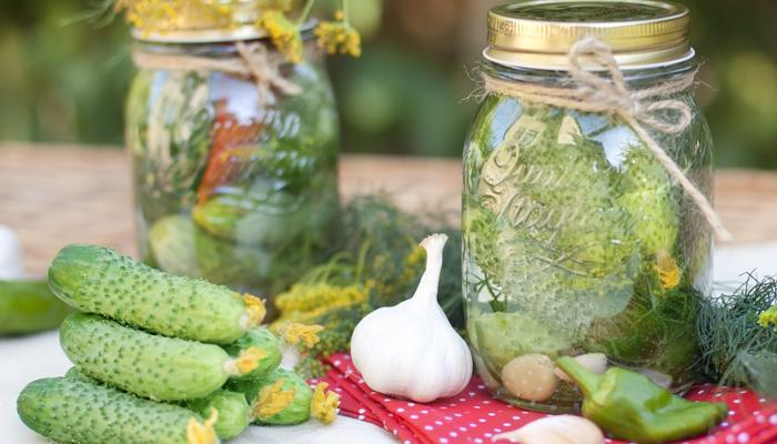 Проверенный рецепт заготовки огурцов на зиму