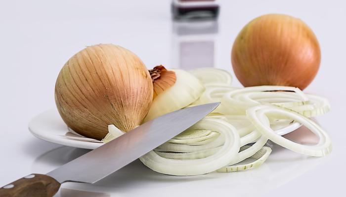 Рецепты здоровья: репчатый лук против ангины