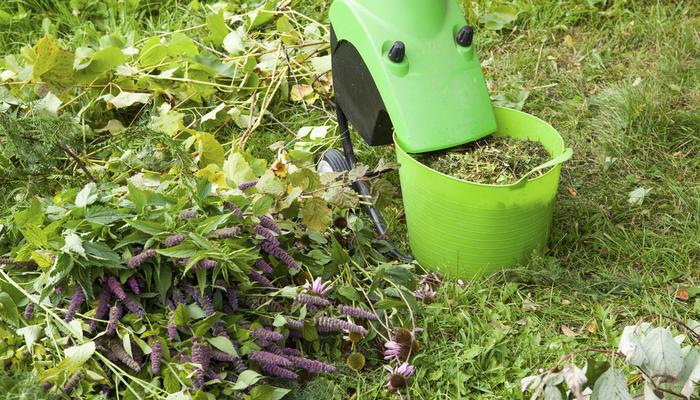 Измельчители веток и травы для дачи -  какой бренд выбрать?