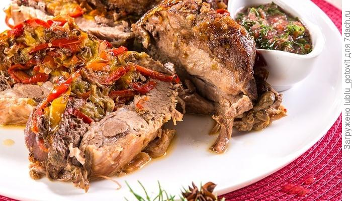 5 пошаговых рецептов блюд к новогоднему столу