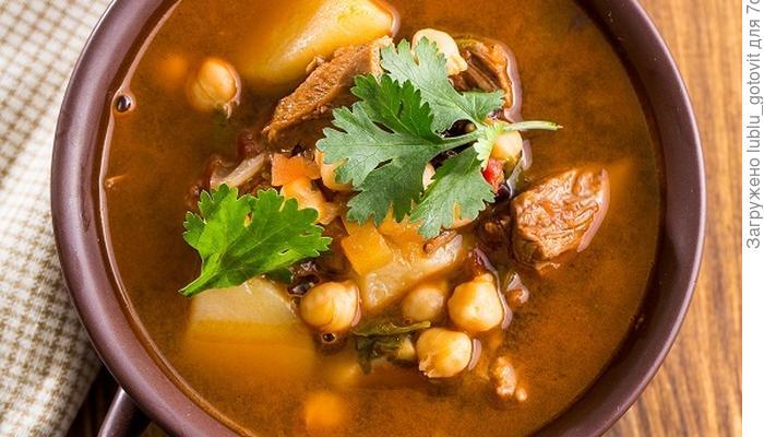 Мастер-классы: 5 рецептов зимних супов