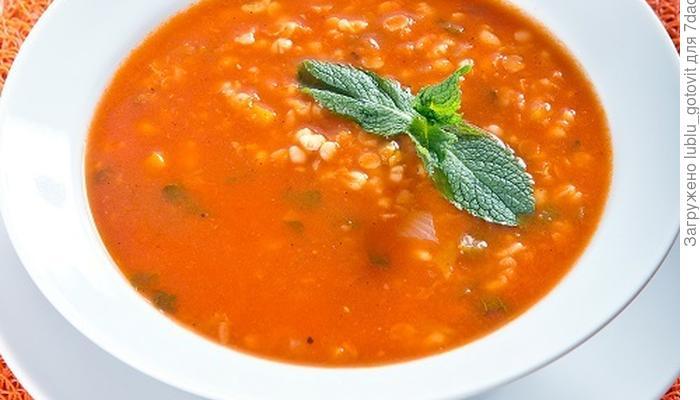 Постные супы: 8 простых и очень вкусных рецептов