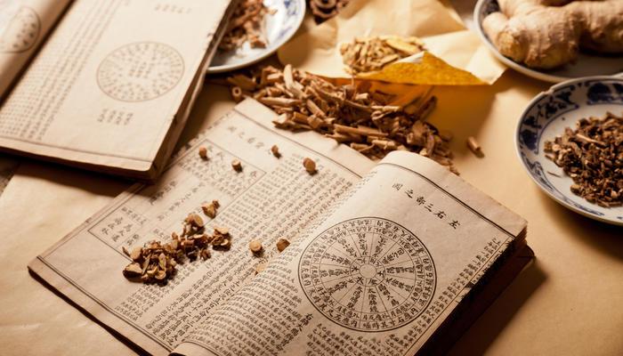 Фитотерапия по-китайски: 3 главных особенности