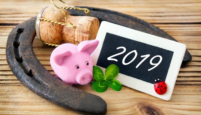 Новогодние суеверия. Чему не обрадуется Земляная Свинья