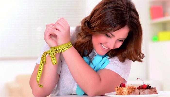 8 ошибок, которые мешают похудеть