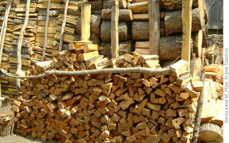 Готовь и сани, и дрова летом)