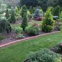 Любимый мой сад