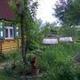 Просто любимый домик)