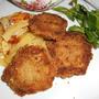 Котлеты с капустой и мясом