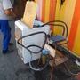 Вторая жизнь стиральной машины или как подготовить газовый котел к зиме