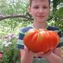 Помидорчик-помидор-помидорище!