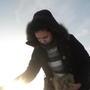 Побывав под таким волшебным солнцем, мы сами начали превращаться в солнечных людей! Я начала от руки...! :)))