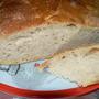 Домашний хлеб на хмелевой закваске