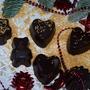 """Шоколадные конфеты """"Новогодняя ночь"""""""
