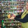 Предлагают продавцы: «Семена СеДеК купи!»