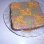 Торт на день рождения дочки