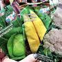 Кукурузу и капусту обязательно возьму!