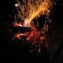 Огонь - это красиво