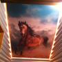 Любит ребенок лошадок ))