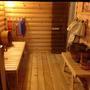 Моечное отделение после реконструкции