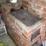 Печка выглядела вот так