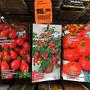 Вот томаты от СеДеК - разных форм большой букет!