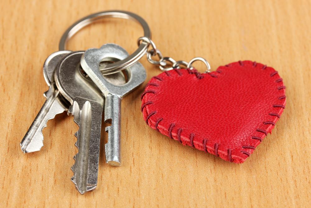 Брелоки для ключей своими руками