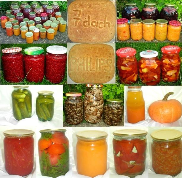 Еда.лучшие простые рецепты