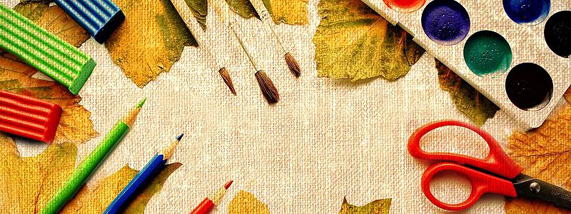 Осенний конкурс мастер-классов