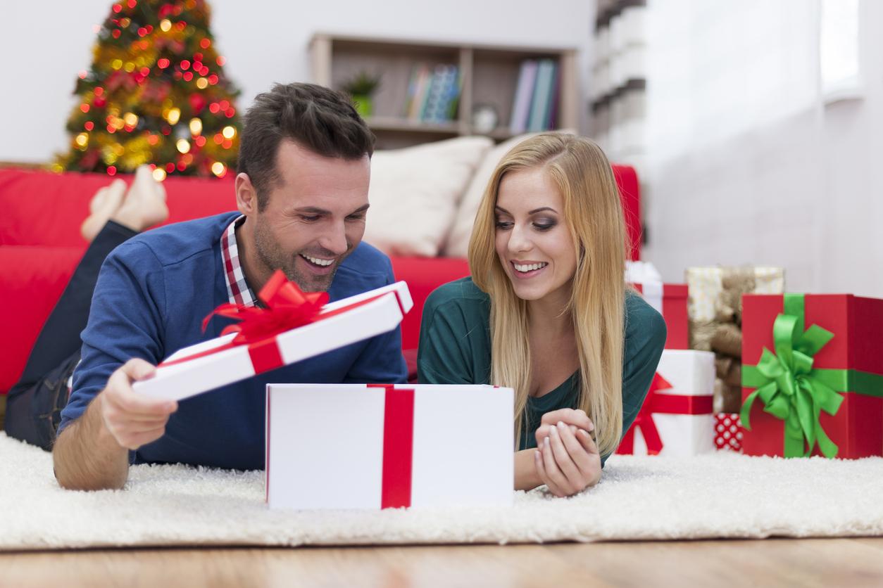 Что вы подарите своим мужчинам на Новый год?