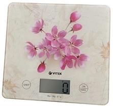 Весы кухонные VITEK VT-8023 PK