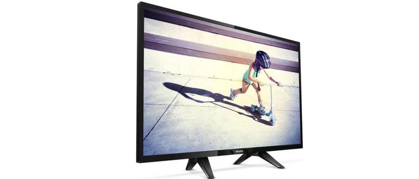 ЖК Телевизор Philips 32PHS4012 32 дюйма