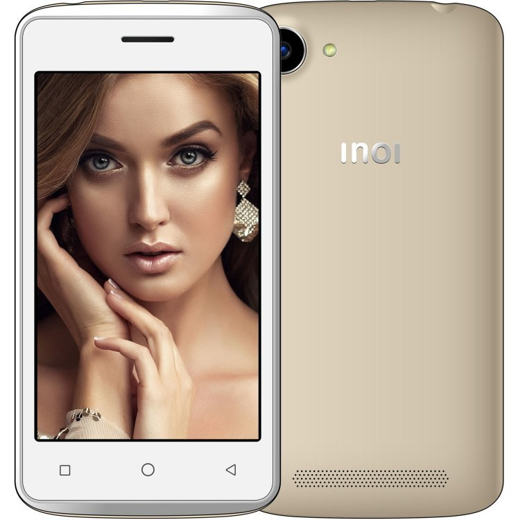INOI 1 Lite (компактный смартфон на Android 8Go)