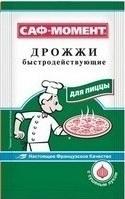 САФ-МОМЕНТ для пиццы