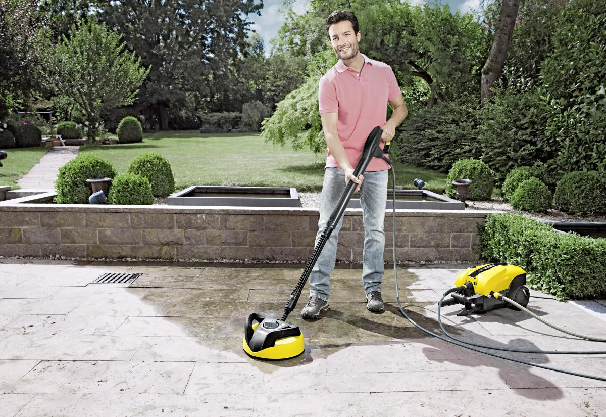 Karcher K5 Compact Home