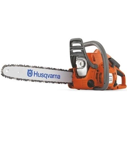 Бензопила Husqvarna 236