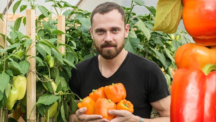 Огород круглый год с Агрофирмой «Партнер»