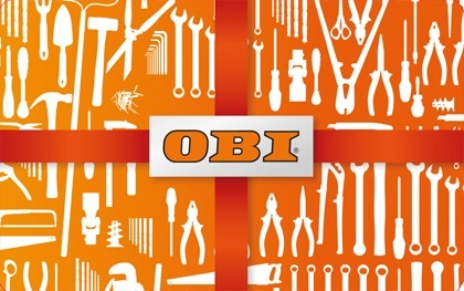 Сертификат ОБИ