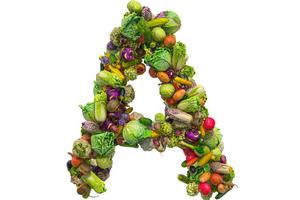 И другие овощи от Аэлиты
