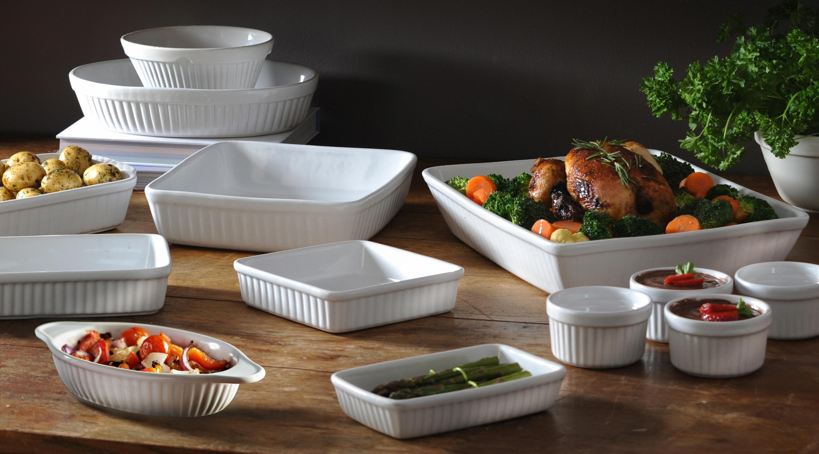 Для английского бренда Mason Cash создавать кухонную утварь уже стало историей