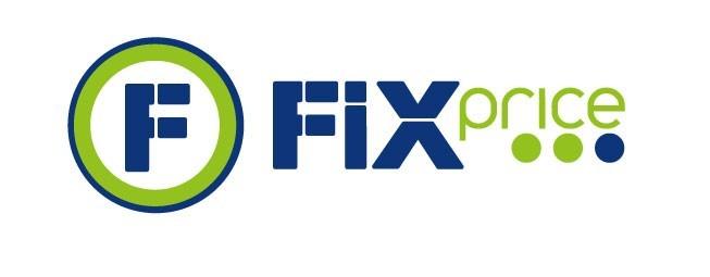 Спонсор конкурса - компания Fix Price